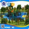 Equipamento ao ar livre do campo de jogos da instrução da segurança de 2015 crianças (YL-W014)