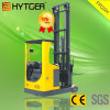 Chinesisches Narrow Aisle Reach Electric Forklift mit Factory Price