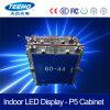 Druckgießenaluminium P5 farbenreicher LED-Innenbildschirm