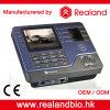 Cartão biométrico dos sistemas RFID do comparecimento do tempo da impressão digital