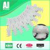 2480 Fließband Geräten-Plastikgummideckel-Übertragungs-Kette