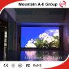 Heißes Produkte P6mm farbenreiches LED-Bildschirmanzeige-Innenpanel