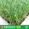 Erba corrente e tappeto erboso artificiale con qualità stupefacente