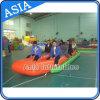 6 - 8人のための刺激PVCフライフィッシングのボートのバナナ