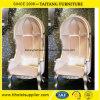 Handelsgebrauch-vollkommene Hochzeits-lebender Königin-Stuhl