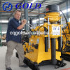 コアSample Drilling Machine、400m Coring RigおよびUnderground Drilling Rig