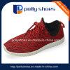 Scarpe da tennis Guangzhou del cuneo di modo degli uomini di alta qualità