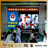 Farbenreiche bekanntmachende LED Innenvideodarstellung der Fertigung-P10 SMD