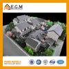 De architecturale Modellerende Bouw ModelModellen van de Maker/van de Tentoonstelling/het Oude Model van de Architectuur/Model
