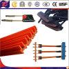 Il conduttore di lunga vita di bassa tensione del PVC esclude senza giunte
