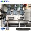 Система новой грязи конструкции интегрированный Dewatering в муниципальном заводе обработки сточных вод