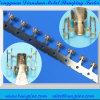 Peças de metal do sobressalente do interruptor de corrediça do metal da precisão
