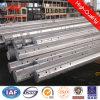 achteckiges sich verjüngendes Stahl-Gatter Pole des 69kv Sicherheitsfaktor-1.8