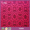Neues Style DOT Flower Lace Fabric Made in China
