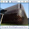 Portes solaires et Windows de picovolte d'application des modules BIPV de film mince