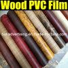 Деревянный PVC Film Grain для Car Interior