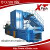 Embaladora hidráulica para las plantas de empaquetado usar