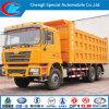 10 Wheel Drive Mining Dump Truck