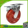 Chasse phénolique lourde frein de roue
