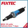 Точильщик електричюеского инструмента 400W Fixtec 6mm электрический прямой