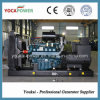 100kw /125kVA Diesel Generator Powered da Doosan Engine (D1146T)
