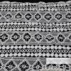 Cordón, cordón tejido ganchillo de la tela de algodón del cordón de los accesorios de la ropa, L300