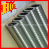 ASTM B338 Titanium Exhaust Pipe für Heat Exchanger und Condenser