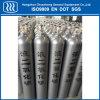 Sauerstoff-Stickstoff-Argon CO2 Gas-Zylinder