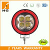 12W 3D Reflector 3inch Word Light LED for SUV