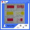 Het zelfklevende Etiket van de Sticker van de Veiligheid/het Totale Etiket van de Sticker van de Sticker Label/Packaging van de Verbinding van het Etiket Sticker/Anti van de Veiligheid van de Overdracht Vervalste Nietige