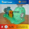 Pompe en plastique de procédé chimique d'acide sulfurique de forte concentration
