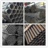 空セクション鋼鉄管の黒の鋼鉄管
