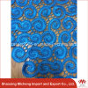 Selling quente Chemical africano Lace para Wedding Dress/Highquality Guipure africano Cord Lace