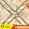 Look de mármol pulido piso de baldosas en Foshan