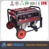 gerador 3.0kw com gasolina B & motor de S