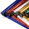 Pigmentos de empaquetado finos coloridos de la pintura de la película de Pearlecent