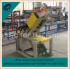 Corner de papel Guard Punching y Notching Machine
