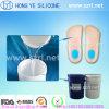 Silicone liquido trasparente per cura di piede metatarsica del rilievo
