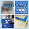 10 hormone humaine de peptide d'évolution de l'hectogramme 10iu/Vial de stéroïde de /Kit de fioles (100iu)