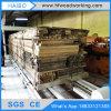Four de séchage en bois de condition d'à haute fréquence à vide fourni et neuf de service de ventes de la Chine