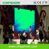 Afficheur LED d'intérieur clair élevé polychrome de Chipshow P6 SMD