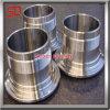 Части инженерства высокой точности стальные с молоть подвергать механической обработке