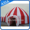 De adverterende Tent van de Koepel van de Tent van de Inflatie Opblaasbare