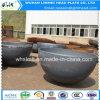 いろいろな種類の専門の製造鋼鉄半球ヘッド