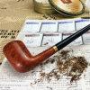 Gebildet im China-Kapitän Smoking Tobacco Estate Pipe