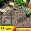 Keramikziegel-Fußboden-Fliese mit preiswertem Preis (5D419)