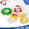 Bunte Tierform Tealight Glaskerze-Halter (CHZ8001)
