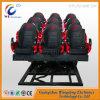 工場Make Hydraulic System Electric System 7D Cinema