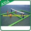 Aufblasbar Sport-Feld-aufblasbarer Fußballplatz-aufblasbares Volleyball-Feld multiplizieren