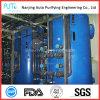 Sistema de intercambio iónico del suavizador de agua